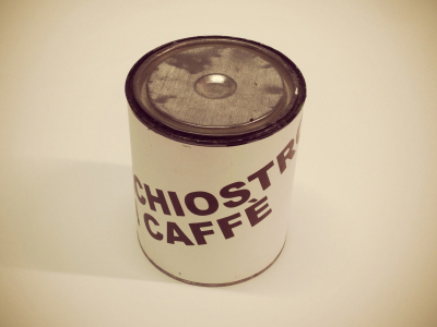 inchiostri inchiostro caffè coffee ink