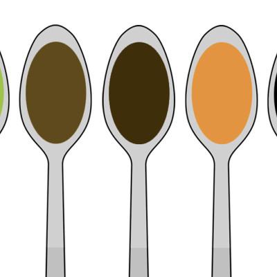 altriluoghi una esplosione di gusto colori vegetali t-shirt